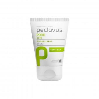 Pėdų dezodorantas – kremas 30 ml