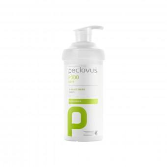 Pėdų dezodorantas – kremas 500 ml