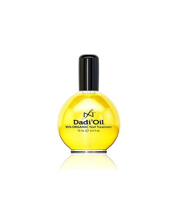 Dadi Oil - atstatomasis aliejus 2.4oz (72 ml)