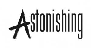 Astonishing - Profesionali manikiūro kosmetika