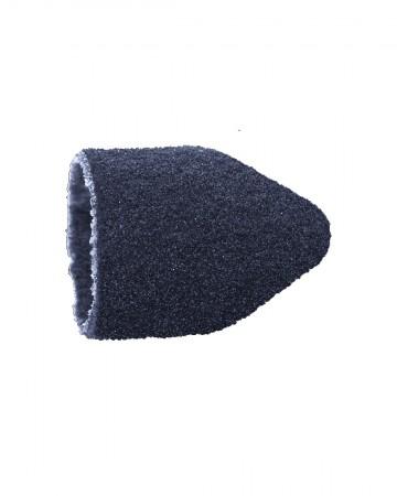 Vienkartiniai pedikiūro antgaliai KONUS fein-švelnus, 10 mm, 10 vnt.
