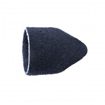 Vienkartiniai pedikiūro antgaliai KONUS fein-švelnus, 13 mm, 10vnt.