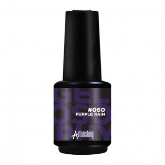 Gelinis lakas #060 Purple Rain 15 ml