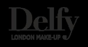 DELFY LONDON MAKE-UP